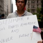 Remembering 9/11….A Time that United People