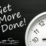 Could You Get More Done?